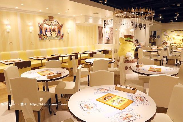 名古屋布丁狗咖啡廳-9143