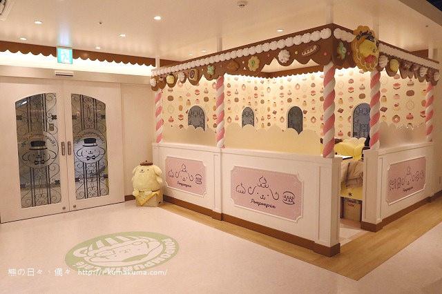 名古屋布丁狗咖啡廳-8975