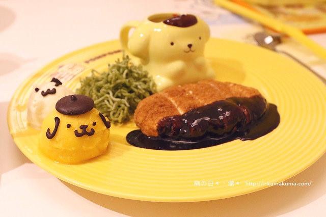 名古屋布丁狗咖啡廳-9042