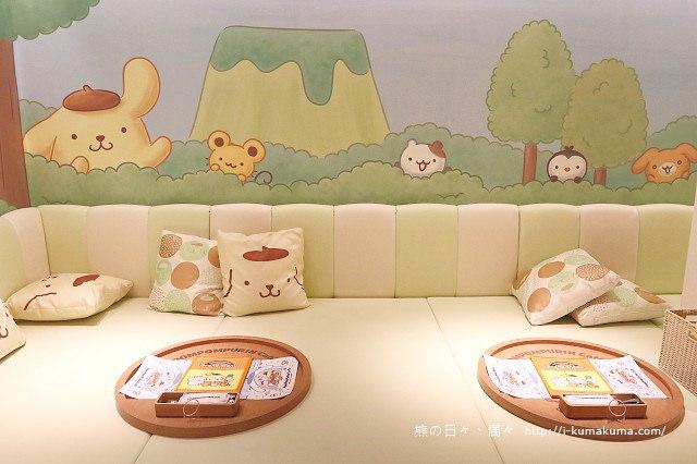 名古屋布丁狗咖啡廳-8985