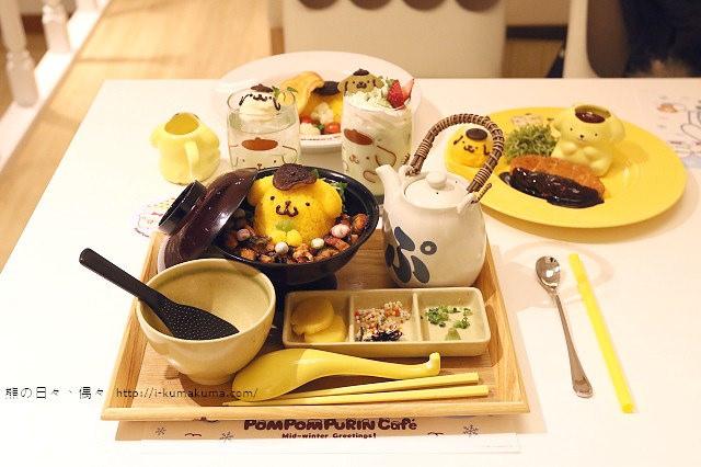 名古屋布丁狗咖啡廳-9024