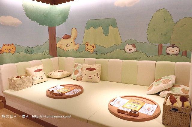 名古屋布丁狗咖啡廳-8982