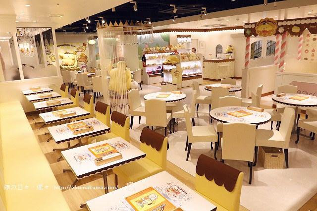 名古屋布丁狗咖啡廳-9150
