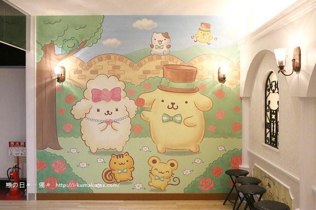 名古屋布丁狗咖啡廳-9204