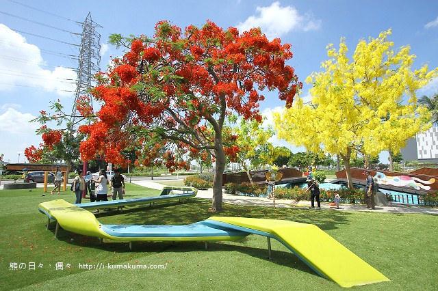 南科幾米公園-1149