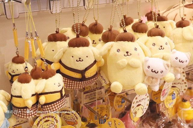 名古屋布丁狗咖啡廳-9109