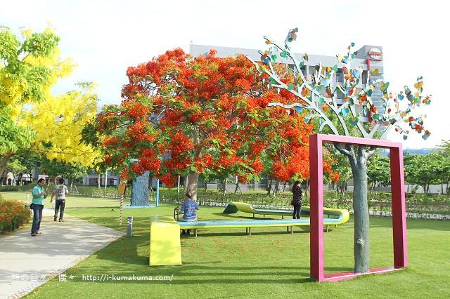 南科幾米公園-2531