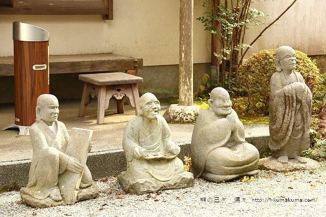箱根長安寺-A1706