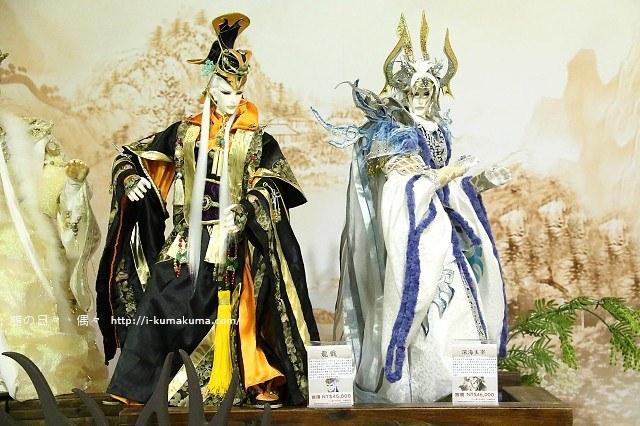 高雄霹靂英雄之魔吞戰紀特展-A5874