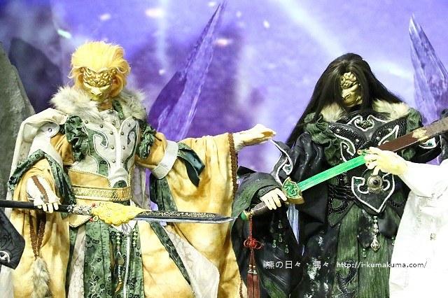 高雄霹靂英雄之魔吞戰紀特展-A5570