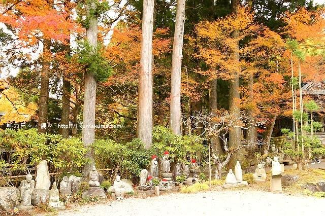 箱根長安寺-A1709