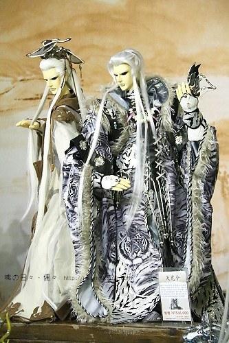 高雄霹靂英雄之魔吞戰紀特展-A5834