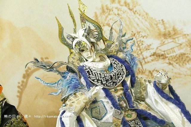 高雄霹靂英雄之魔吞戰紀特展-A5880