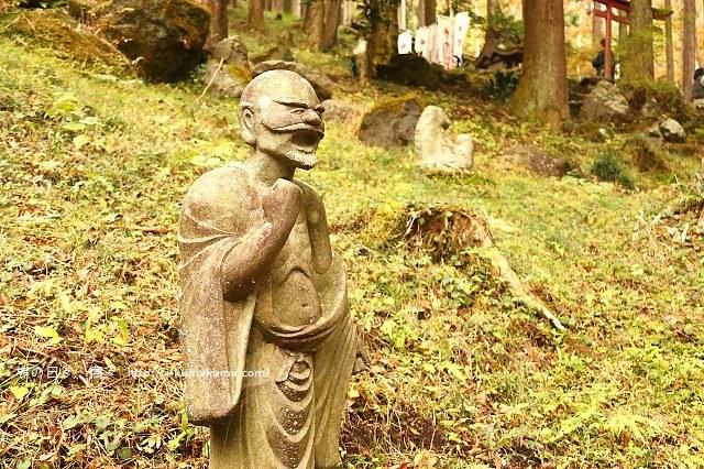箱根長安寺-A2028