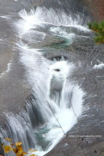群馬吹割瀑布-9200