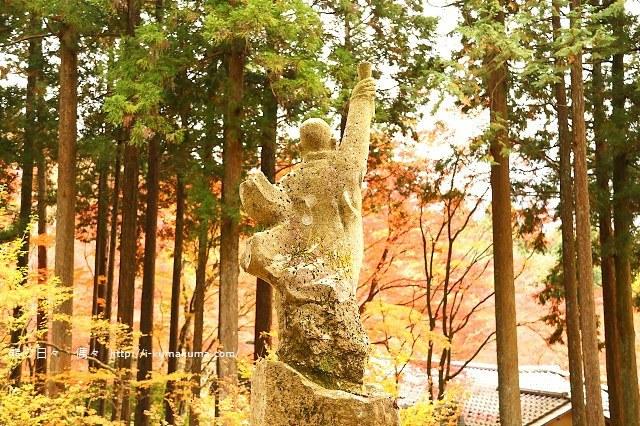 箱根長安寺-A1904