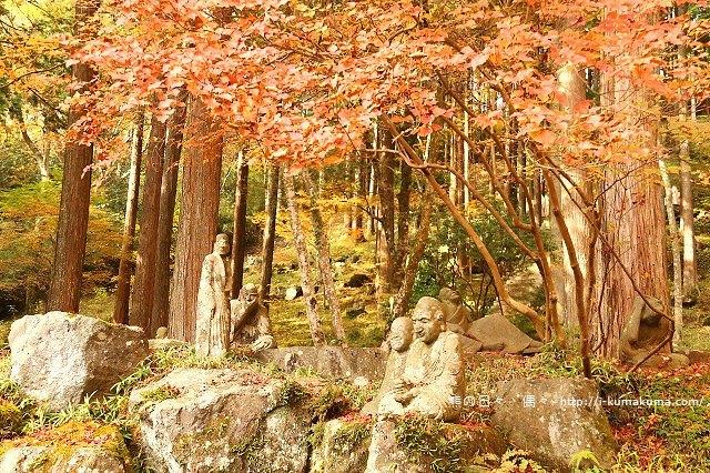 箱根長安寺-A1748