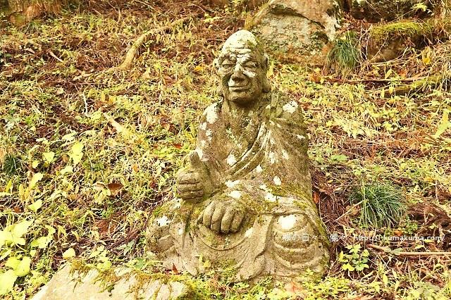 箱根長安寺-A2011