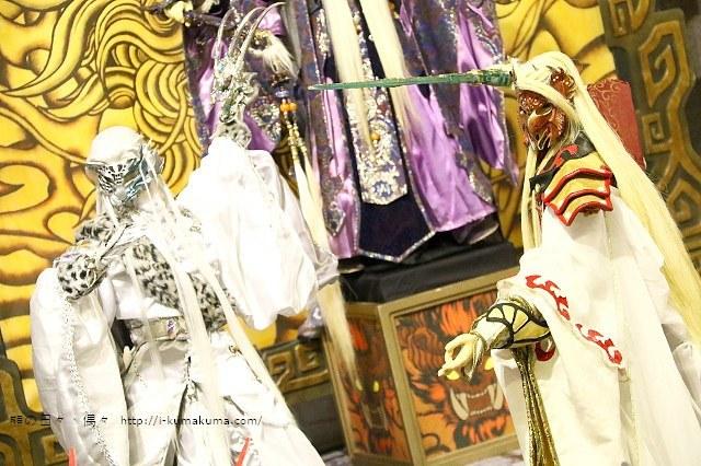 高雄霹靂英雄之魔吞戰紀特展-A4793
