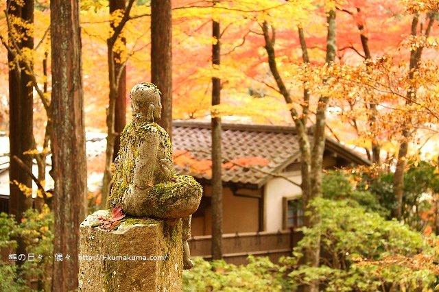 箱根長安寺-A1920