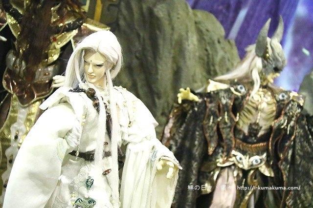 高雄霹靂英雄之魔吞戰紀特展-A5634