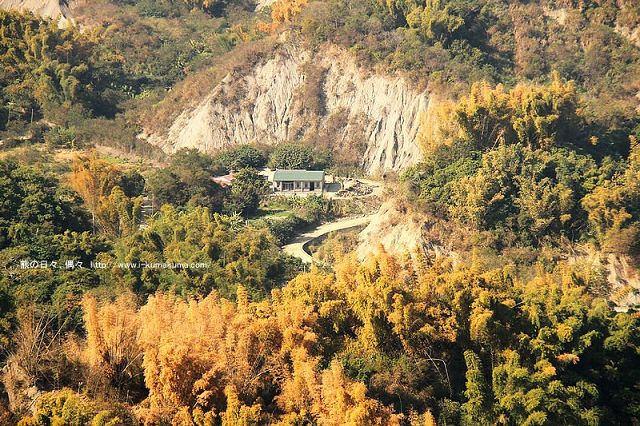 台南草山月世界308高地-2716