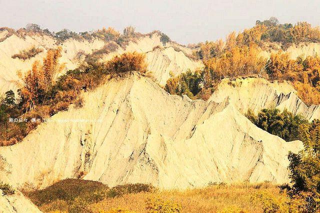 台南草山月世界大峽谷-2968