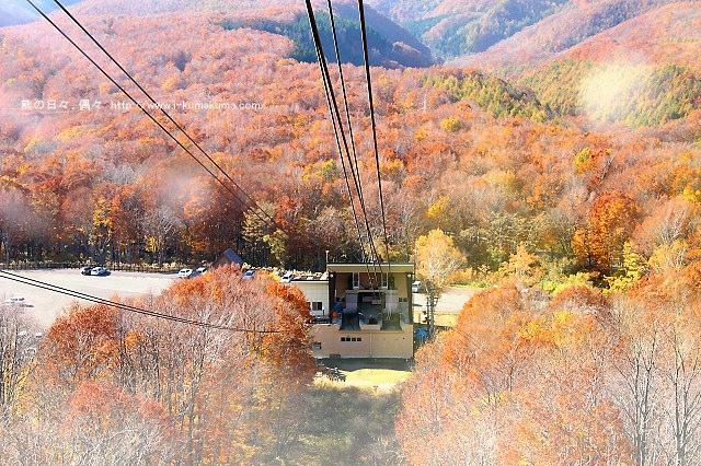 八甲田纜車-IMG_6518