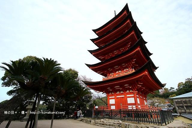 廣島嚴島神社-K24A5055