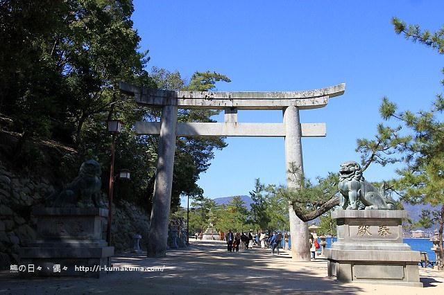 廣島嚴島神社-IMG_6697