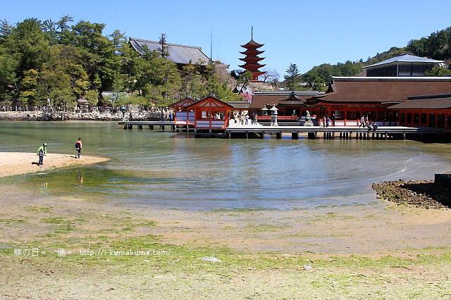 廣島嚴島神社-IMG_6993