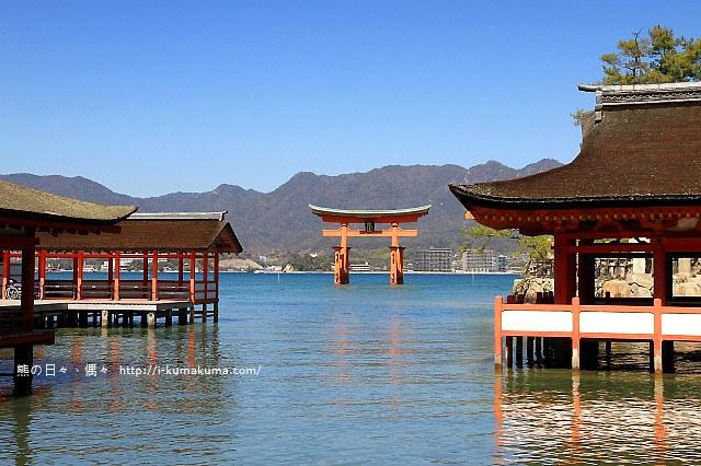 廣島嚴島神社-IMG_6825