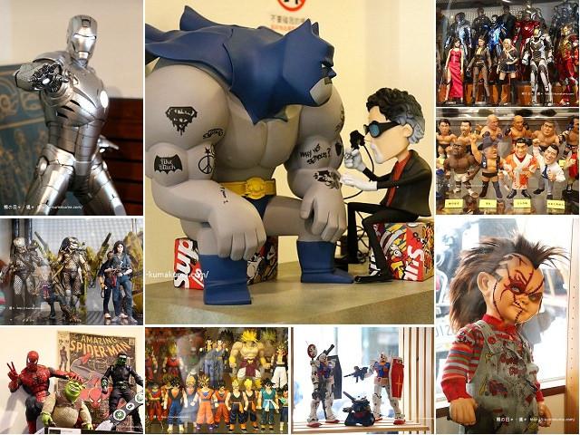 南台灣玩具藏家聯合大展-K24A4115