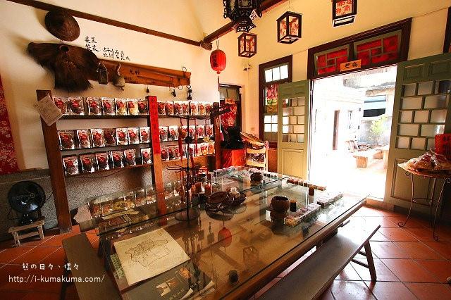 台南安平蜜餞物產館(番王伯)-K24A9349