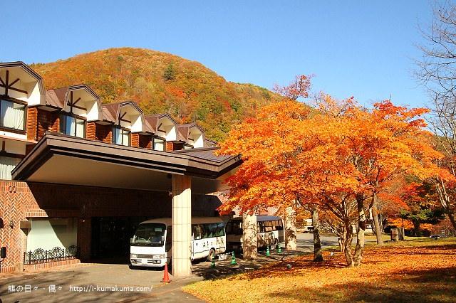 青森奧入瀨溪流飯店-IMG_8028