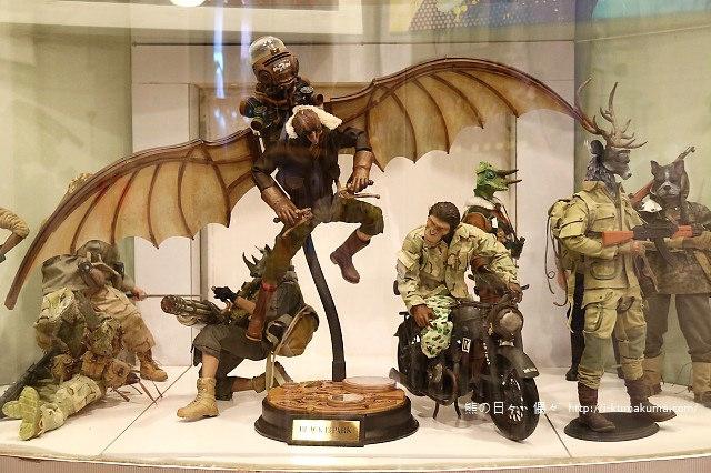 南台灣玩具藏家聯合大展-K24A4258
