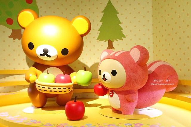 高雄拉拉熊的甜蜜時光特展-K24A5700