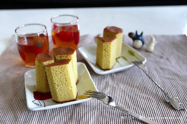 微熱山丘蜜豐糖蛋糕-K24A4705