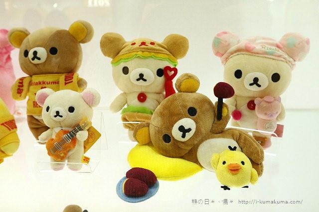 高雄拉拉熊的甜蜜時光特展-K24A5478