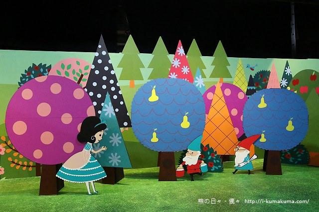 加藤真治小紅帽火車糖果屋之旅-K24A2488