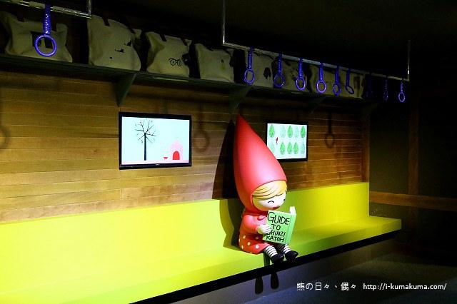 加藤真治小紅帽火車糖果屋之旅-K24A2471