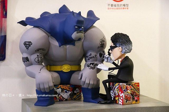 南台灣玩具藏家聯合大展-K24A4116